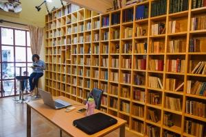 Hiệu sách, Văn phòng phẩm cực tiện lợi cho học sinh ở Hà Nội