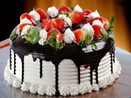 Hình ảnh bánh sinh nhật đẹp và ý nghĩa nhất