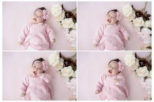Studio chụp ảnh cho bé đẹp và chất lượng nhất Cà Mau