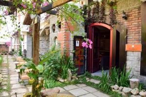 Khách sạn đẹp nhất gần trung tâm Kon Tum