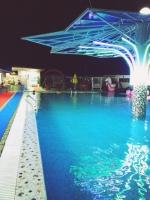Hồ bơi ở Vĩnh Long