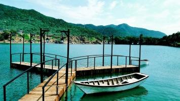 Khu du lịch sinh thái tuyệt vời ở Vũng Tàu bạn nên đi vào mùa hè này