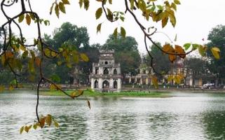 địa danh du lịch nên ghé khi đến Hà Nội