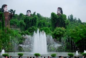 Địa điểm du lịch hấp dẫn nhất ngay gần Hà Nội có thể bạn chưa biết