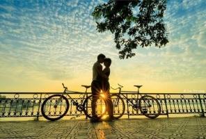Hồ nước đẹp và nổi tiếng ở Hà Nội