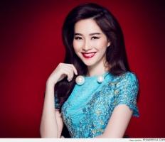 Hoa hậu được yêu thích nhất Việt Nam