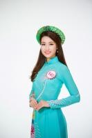 Hoa hậu nổi tiếng nhất Việt Nam