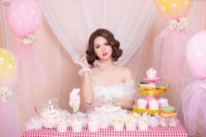 Tiệm trang điểm cô dâu đẹp nhất tại TP. Vinh, Nghệ An
