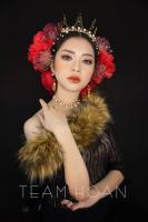 Địa chỉ dạy make up chuyên nghiệp nhất TP. Vinh, Nghệ An