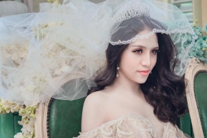 Tiệm trang điểm cô dâu đẹp nhất Vĩnh Phúc