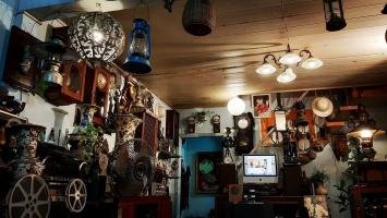 Top 6 Quán cà phê đậm chất Vintage ở An Giang