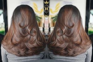 Salon làm tóc đẹp và chất lượng nhất Bạc Liêu