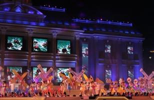 Hoạt động thể thao thú vị nhất Festival biển Nha Trang 2017