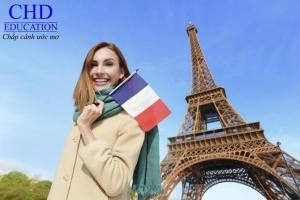 Học bổng du học Pháp trong mùa tuyển sinh 2017