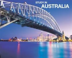 Học bổng tiêu biểu nhất của Úc dành cho sinh viên quốc tế