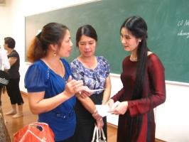 Top 5  Cách giải quyết tình huống khó xử giữa giáo viên tiểu học và phụ huynh hay nhất