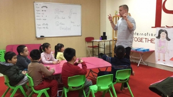 Trung tâm tiếng Anh trẻ em tốt nhất tại Ninh Bình