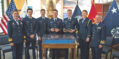Trường Đại học, Cao đẳng đào tạo khối ngành quân sự tốt nhất tại Hoa Kỳ