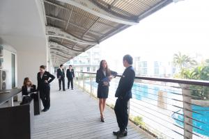 Trường quốc tế đào tạo ngành Quản trị Khách sạn tại Hà Nội