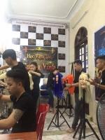 Địa chỉ đào tạo nghề tóc uy tín nhất TP. Vinh, Nghệ An