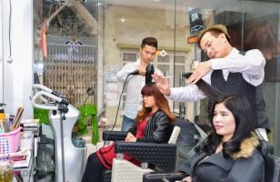Học Viện - Trung tâm đào tạo nghề tóc uy tín nhất tại Hà Nội