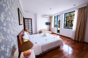 Homestay đẹp nhất tại Hà Nội