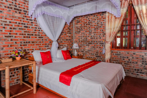 Homestay đẹp nhất tại Tam Cốc Bích Động, Ninh Bình