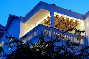Homestay đẹp nhất tại đảo Quan Lạn, Quảng Ninh