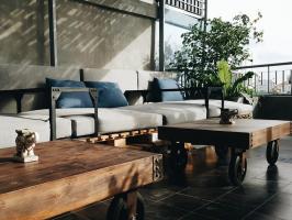 Homestay siêu đẹp, giá dưới 500k cho bạn thoải mái khám phá Hồ Chí Minh