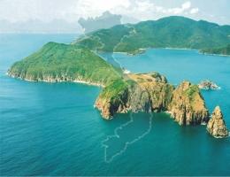 Top 5  hòn đảo đẹp nhất Việt Nam