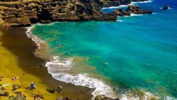 Hòn đảo đẹp nhất thế giới bạn nên đến