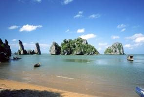 Hòn đảo tươi đẹp nhất Việt Nam