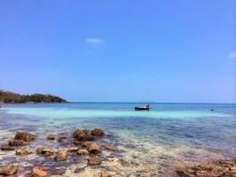 Hòn đảo tuyệt đẹp ở Kiên Giang không nên bỏ qua