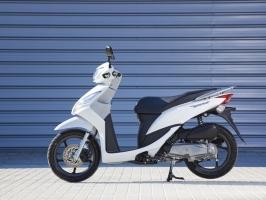 Dòng xe máy được ưa thích nhất Việt Nam