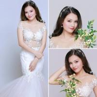 Tiệm trang điểm cô dâu đẹp nhất Lào Cai