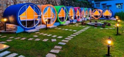 Hostel đẹp nhất Đà Lạt