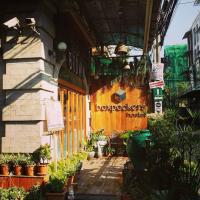 Hostel - homestay giá rẻ nhất tại Băng Cốc, Thái Lan