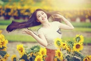 Hot girl xinh đẹp nhất Đà Nẵng