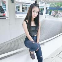 Hot girl xinh đẹp nhất Thái Lan