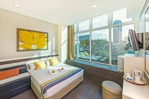 Khách sạn Singapore giá rẻ bạn nên tham khảo trước khi đi du lịch