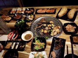 Top 10 Quán buffet lẩu nướng ngon nhất Hải Phòng