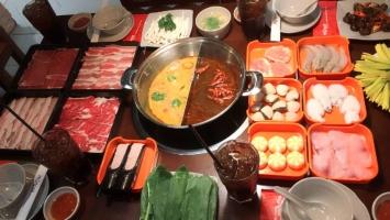 Nhà hàng buffet ngon nhất quận Gò Vấp, TP. HCM