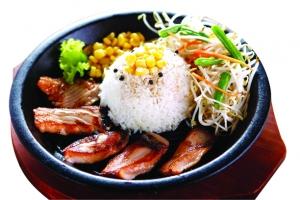 Quán ăn ngon nhất tại Vincom Bà Triệu - Hà Nội