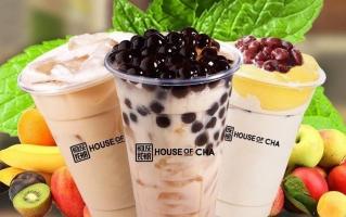 Quán trà sữa ngon và chất lượng nhất TP. Cẩm Phả, Quảng Ninh