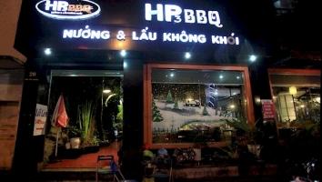 Quán ăn uống ngon dọc phố Điện Biên Phủ, quận Hồng Bàng, Hải Phòng