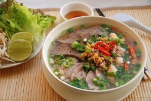 Món ăn đường phố mang phong cách đặc trưng Sài Gòn