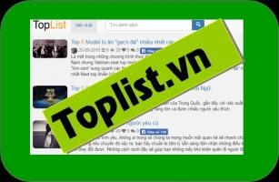 Vấn đề cần biết khi tham gia viết bài trên Toplist.vn