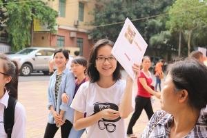 Hướng dẫn làm hồ sơ nhập học cho tân sinh viên 2017