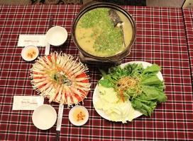 Quán ăn ngon nức tiếng ở Đà Lạt
