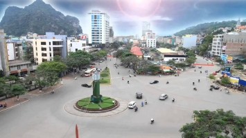 Khu vực giàu có đáng sống nhất ở tỉnh Quảng Ninh